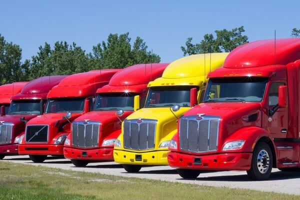 CARB – Advanced Clean Trucks Regulation