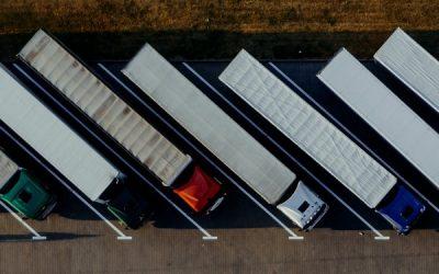 Fleet Drivers Benefit from Vehicle Telematics | VLC