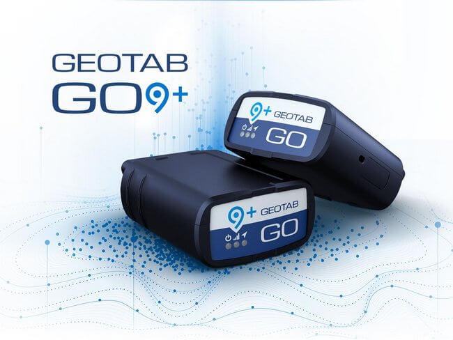 Geotab 09+