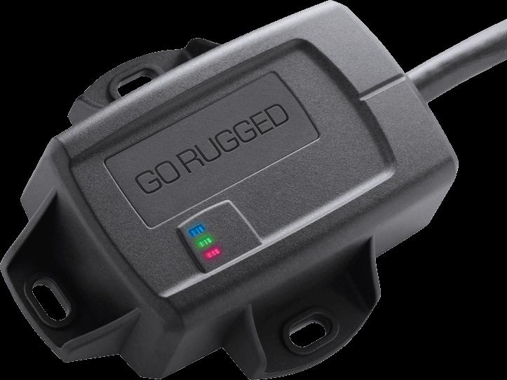 Geotab GO RUGGED