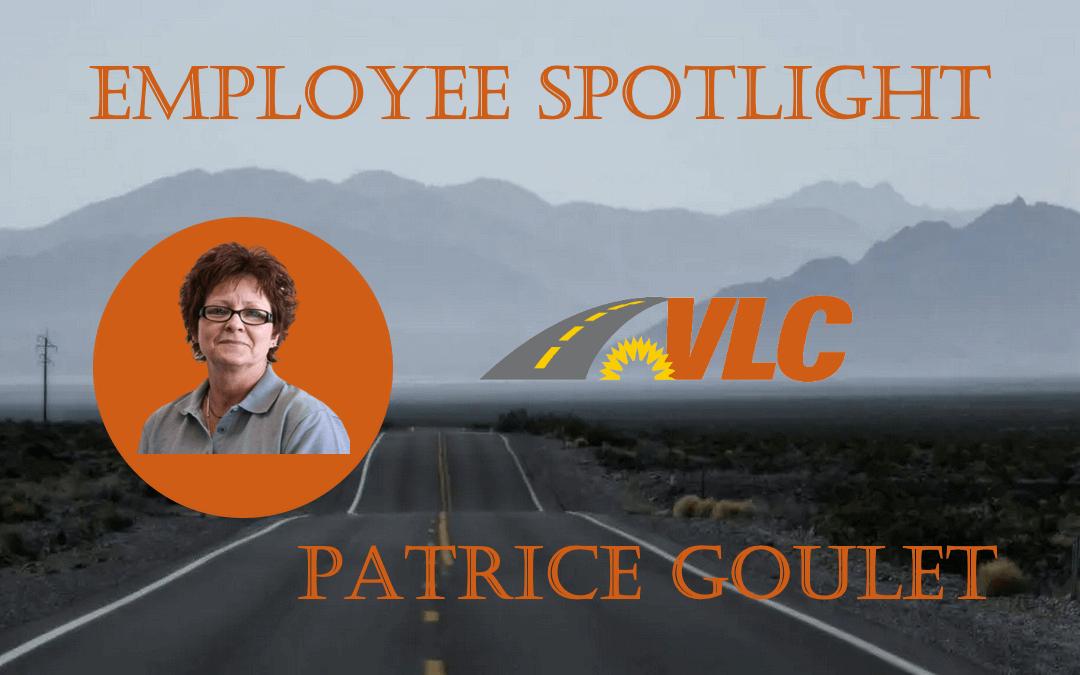 Employee Spotlight: Patrice