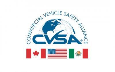 CVSA Road Check Webinar Recap