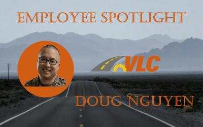 Employee Spotlight – Doug Nguyen